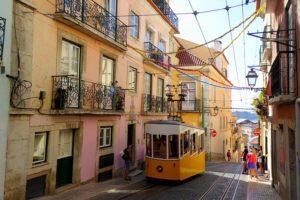 Rapport d'activité 2018 de la section portugaise du GEMME